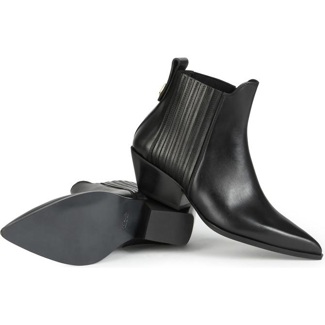 短靴 FURLA LADY M