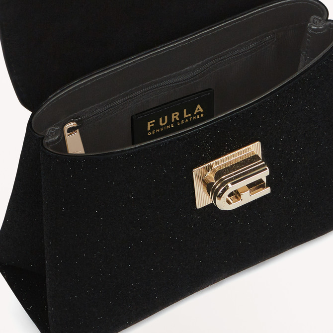 迷你手提包 NERO FURLA 1927