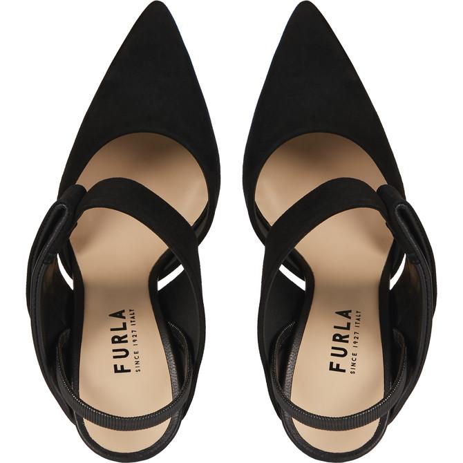 露跟女鞋 FURLA FOLD